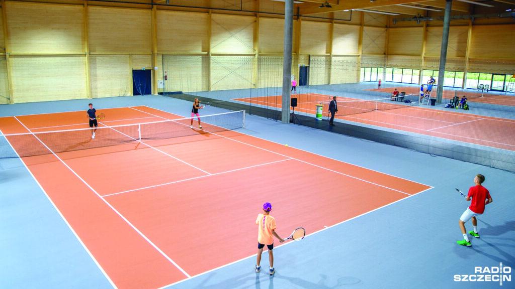 hall 1024x576 - Hala tenisowa