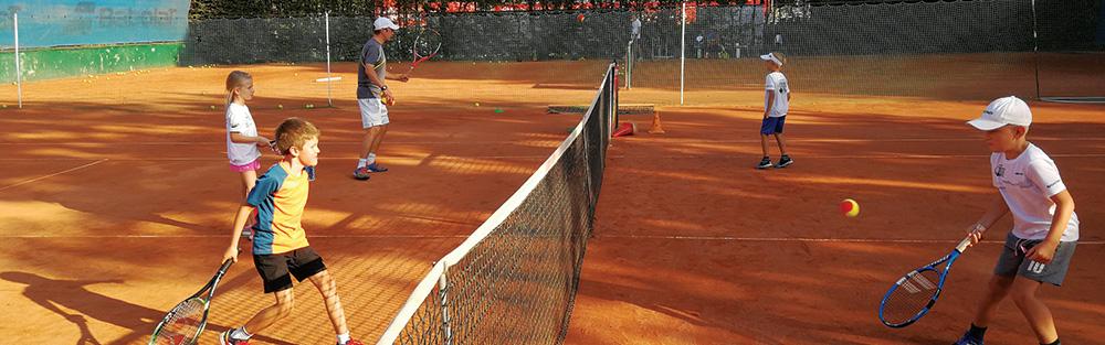 szkolka - Szkółki tenisowe