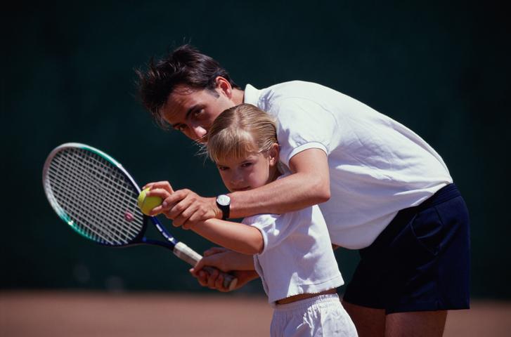 nauka tenisa - Blog